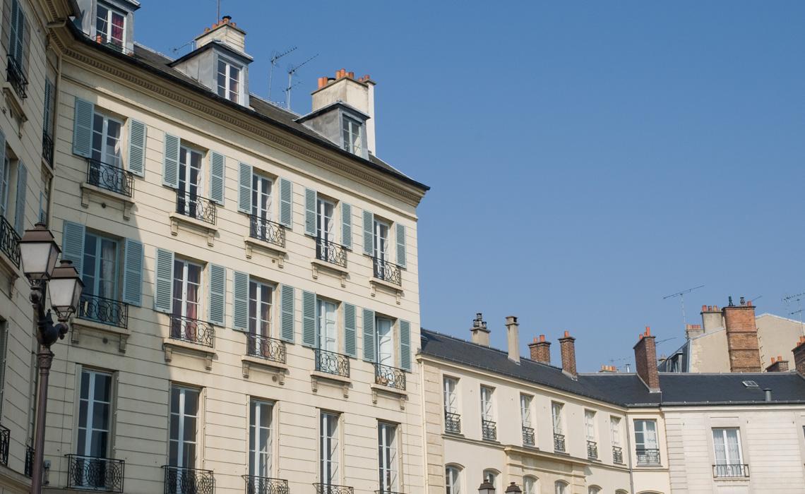 Cabinet Courtaigne Avocats Versailles